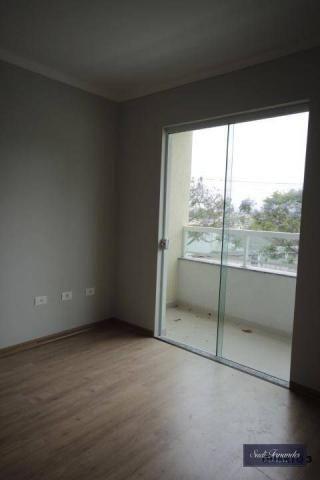 Apartamento à venda, Cidade Jardim, São José dos Pinhais - AP0055. - Foto 4