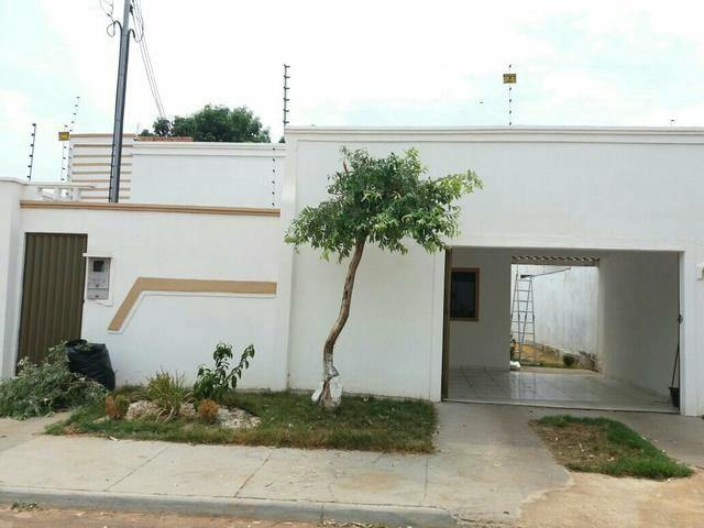 Casa com ótimo preço no Jd. Eldorado II.APROVEITEM!!!