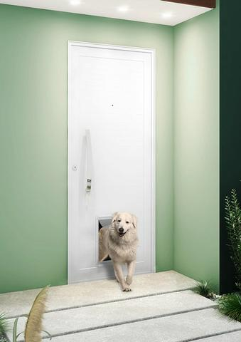 Porta Pet - Porta para Cachorro/Gato
