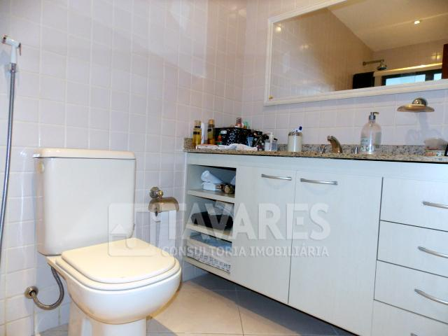 Apartamento à venda com 3 dormitórios em Barra da tijuca, Rio de janeiro cod:40946 - Foto 11