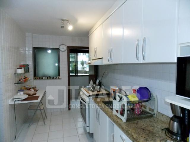 Apartamento à venda com 3 dormitórios em Barra da tijuca, Rio de janeiro cod:40946 - Foto 19