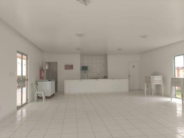 Apartamento 3/4, sendo 1 suite