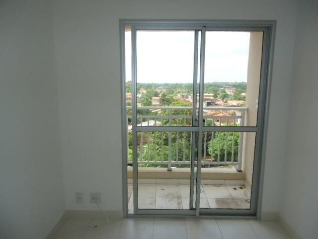 Vendo Excelente Apartamento, Res. Eco Parque Condomínio Clube Residencial - Foto 7