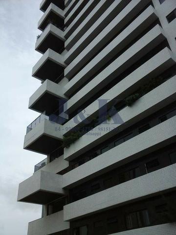 Condomínio Res. Palazzo Di L?Acqua em Lagoa Nova