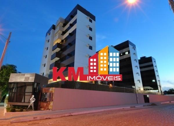 Vende-se apartamento no Spazio di Bérgamo - KM IMÓVEIS