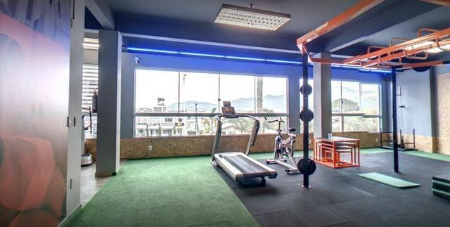 918 Academia de ginástica e musculação no Norte da Ilha em Florianópolis - Foto 3