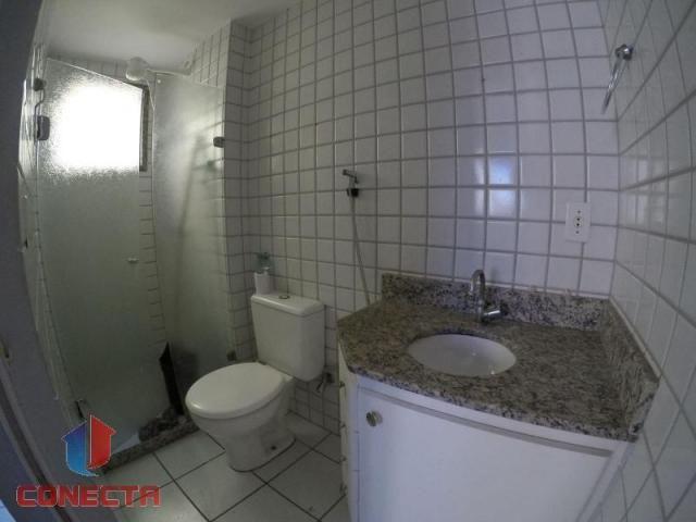 Apartamento para venda em vitória, jardim da penha, 2 dormitórios, 1 suíte, 2 banheiros, 1 - Foto 8