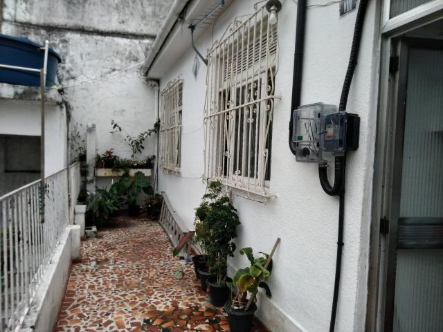 Corra!Excelente Casa de vila 02Qts rua Getúlio aceitando financiamento no Cachambi - Foto 3