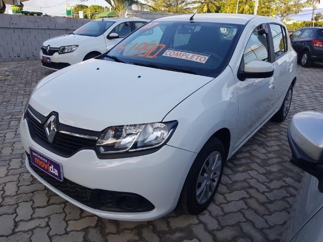 Renault Sandero Renault Sandero Expression 1.6 2017 MediaNav - Foto 3