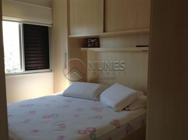 Apartamento à venda com 3 dormitórios em Km 18, Osasco cod:354131 - Foto 11