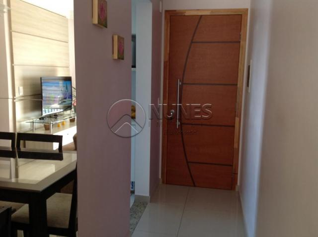 Apartamento à venda com 3 dormitórios em Km 18, Osasco cod:354131 - Foto 15