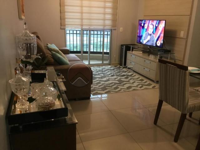 Apartamento à venda com 3 dormitórios em Km 18, Osasco cod:354131