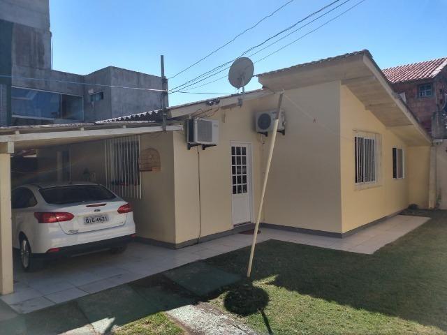 Casa no rio vermelho, Florianópolis