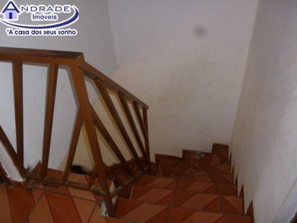 Casa Geminada - Coqueiros Belo Horizonte - Foto 10