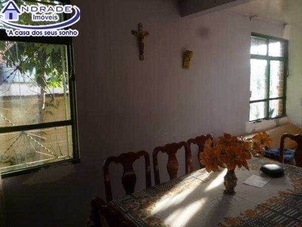 Casa - Alípio de Melo Belo Horizonte - Foto 2