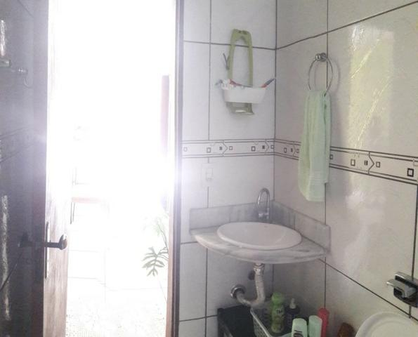 Casa de 2 qts na Rua 06 São Gabriel - Foto 18
