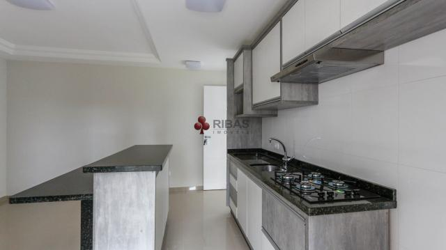 Apartamento à venda com 2 dormitórios em Cidade industrial, Curitiba cod:15053 - Foto 12