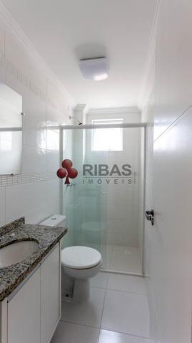Apartamento à venda com 2 dormitórios em Cidade industrial, Curitiba cod:15053 - Foto 3