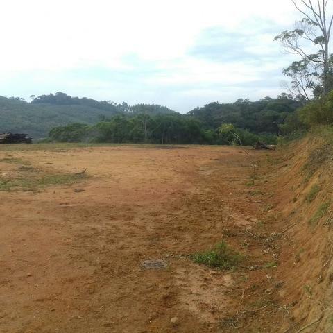 Linda área para Sítio, 10.000 m2 em ótima localização, pronto para construir - Foto 4