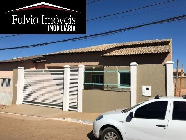 Grande Oportunidade! Casa linda e moderna na Vicente Pires - Foto 2
