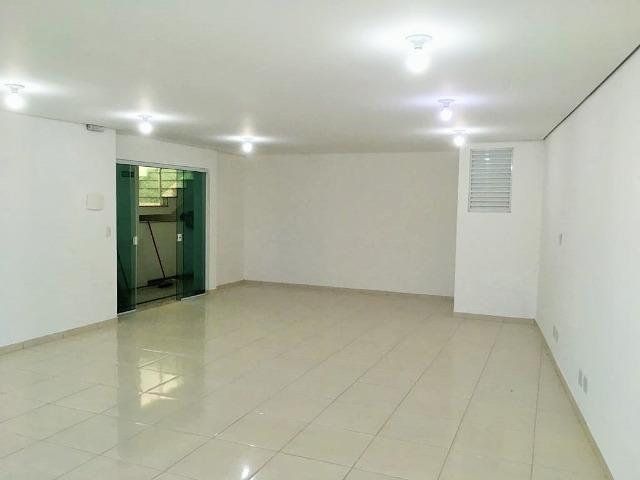 Salão e Salas Comerciais no Bairro Demarchi - Prédio com Elevador - Foto 3