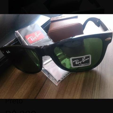 26926e215 Óculos Ray-Ban (Novo) Dobrável - Bijouterias, relógios e acessórios ...