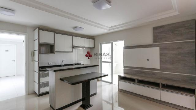 Apartamento à venda com 2 dormitórios em Cidade industrial, Curitiba cod:15053