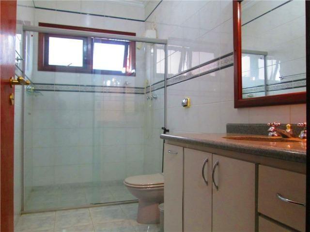 Condomínio Aquarius: Lindo Sobrado 385m² de área construída - Foto 11