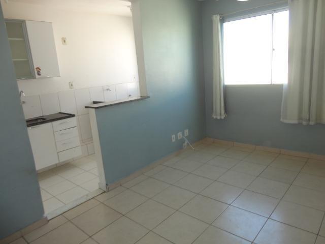 Apartamento de 02 quartos Rosário de Fátima - Serra/ES - Foto 12