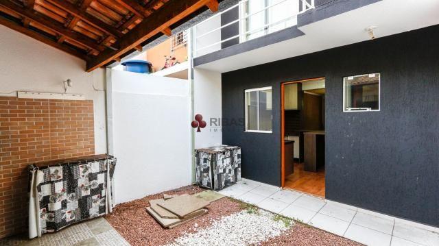 Casa à venda com 2 dormitórios em Vitória régia, Curitiba cod:6842 - Foto 11