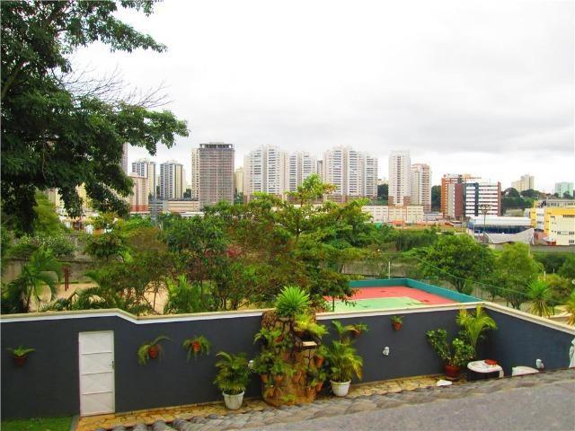 Condomínio Aquarius: Lindo Sobrado 385m² de área construída - Foto 12