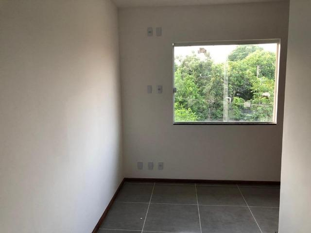 Casa duplex de primeira locação com 2 quartos e vaga em Itaiocaia Valley - Foto 13