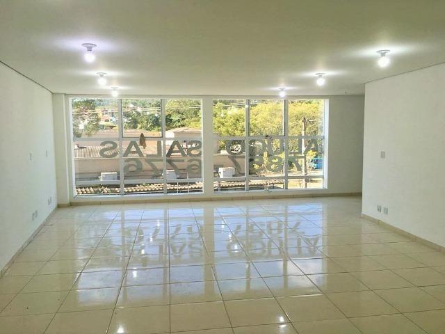 Salão e Salas Comerciais no Bairro Demarchi - Prédio com Elevador - Foto 4