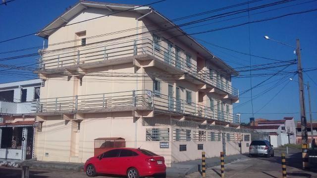 Prédio Residencial na Cidade Nova