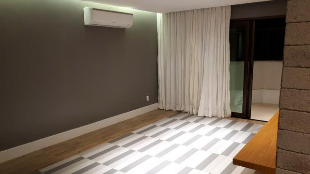 Cobertura duplex de luxo na Tijuca 210 m² - Foto 8
