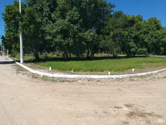 L-Vendo terreno na parte mais valorizada do Residencial Unavida. Em Unamar - Tamoios -Ca - Foto 8