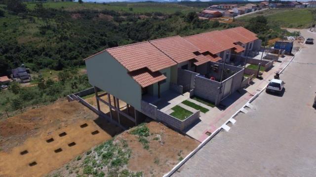 Casa à venda com 2 dormitórios em Residencial centro da serra, Serra cod:CA85V - Foto 10