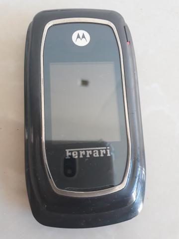 14740e177c Motorola ferrari original so nextel - Celulares e telefonia - St H ...