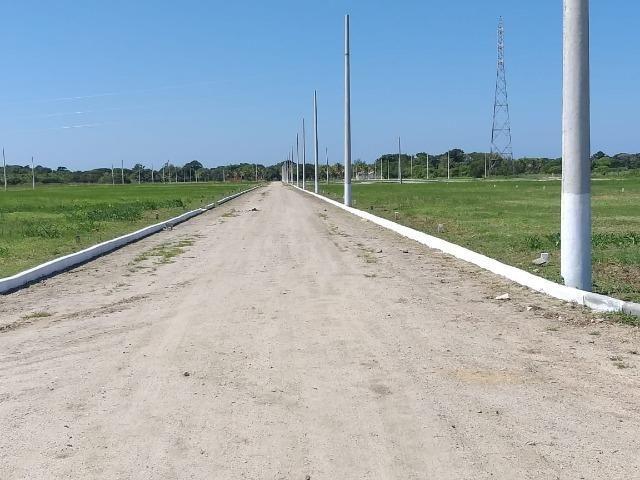L-Vendo terreno na parte mais valorizada do Residencial Unavida. Em Unamar - Tamoios -Ca - Foto 5