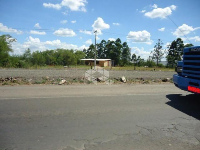 Terreno à venda em Cerrito, Santa maria cod:TE0410 - Foto 4