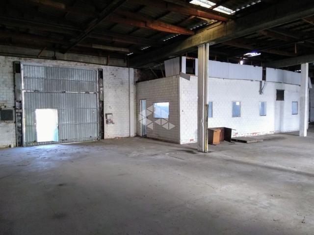 Galpão/depósito/armazém à venda em Partenon, Porto alegre cod:PA0052 - Foto 6