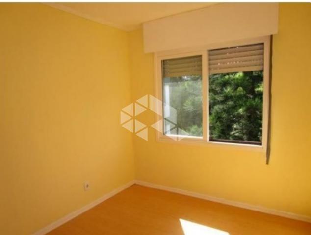 Apartamento à venda com 2 dormitórios em Nonoai, Porto alegre cod:AP16935 - Foto 5