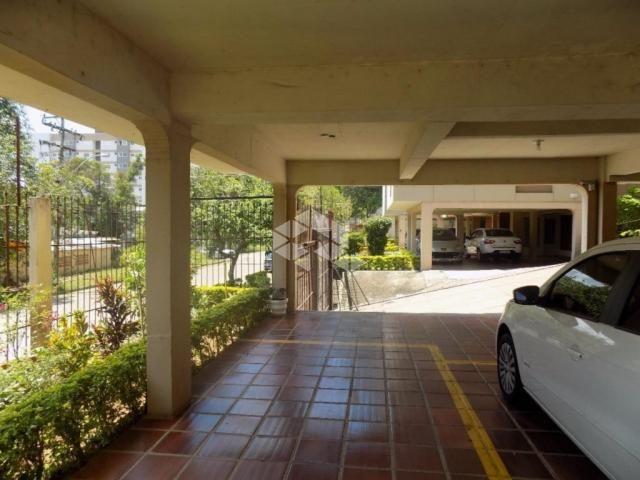 Apartamento à venda com 3 dormitórios em Santo antônio, Porto alegre cod:AP13697 - Foto 17