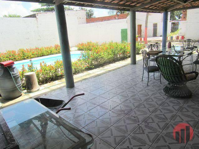 Casa para alugar, 120 m² por R$ 1.200/mês - Castelão - Fortaleza/CE - Foto 5