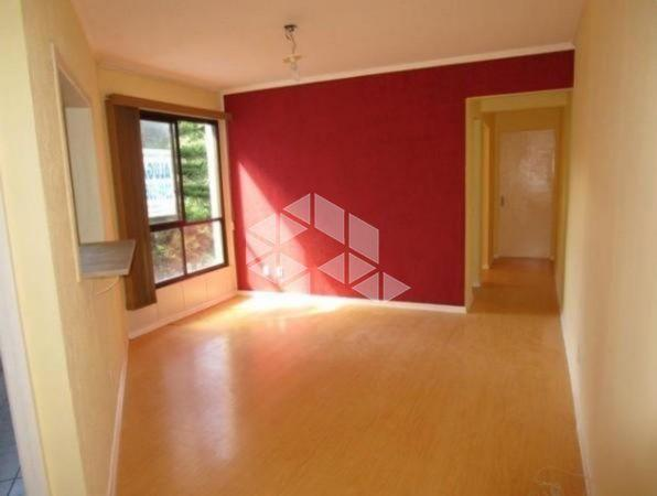 Apartamento à venda com 2 dormitórios em Nonoai, Porto alegre cod:AP16935
