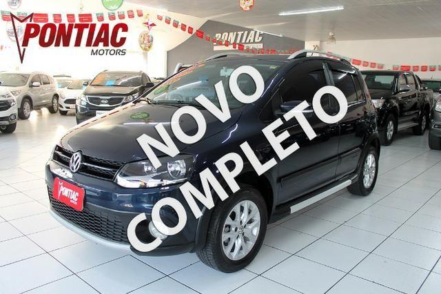 Volkswagen Crossfox GII 2013