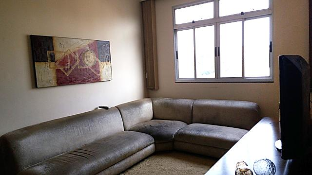 Excelente apartamento 3 quartos. elevador - Foto 5