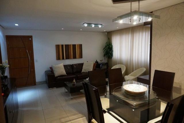 Apartamento com 03 quartos no bairro Buritis - Foto 3