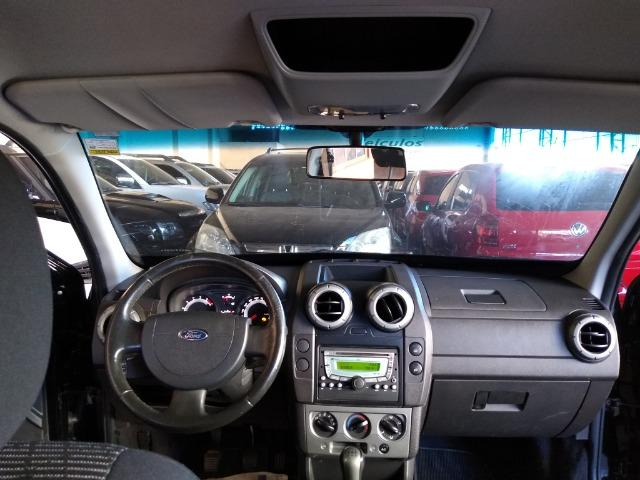 Ford Ecosport Freestyle 1.6 Flex Completa 2011 - Foto 12