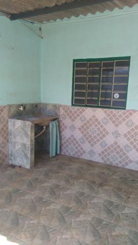 Casa de 2 quartos Riacho Fundo ll - Foto 10